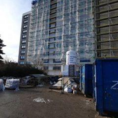 Realizacje - modernizacja bloku z wielkiej płyty - Puszczykowo - Projekt Budowa